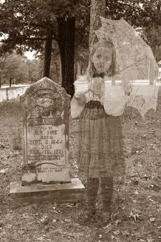 instructable on how to do Halloween photo shoot
