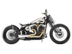 STII UAE | Custom Bikes from the Award Winning Shaw Speed & Custom