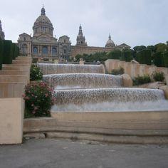 Museu Nacional d'Art de Catalunya. Barcelona, Spain.
