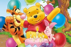 Buon compleanno Winnie The Pooh, l'orsetto compie 90 anni ma non li dimostra