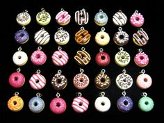P te fimo on pinterest fimo boucle d 39 oreille and polymer clay charms - Pate fimo gourmandise ...