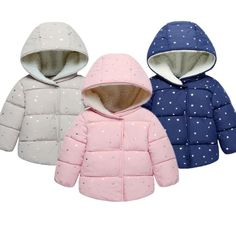Emmababy 2019 Infant Baby Boys Dinosaur Jacket Zipper Hooded Coat Autumn Fancy Colours Clothing, Shoes & Accessories
