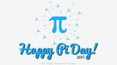Feliz Dia do Pi.