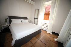 Apartments in Rome - Bedroom -  near Pantheon