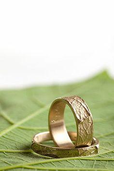 Hanuš Lamr - Aristolochia Wedding (prsten)