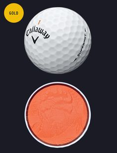 2015 Hot List: Golf Balls | Golf Digest CALLAWAY SUPERHOT  PRICE: $27 DOZEN   The focus here is distance, including low-drag aerodynamics, a resilient core and a slice-fighting mid-layer. PERFORMANCE: ★★★★½  INNOVATION: ★★★★½  FEEL: ★★★★  DEMAND: ★★½