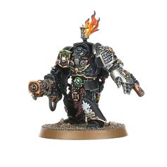 Deathwatch Overkill is a new boxed game from Games Workshop.