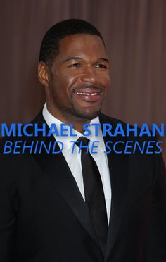 Michael Strahan was profiled on the NFL Network series A Football Life, and Kelly had some choice quotations from the show to share.