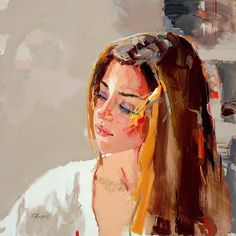 Josef Kote | Stunning Abstract Painter