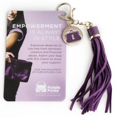 Allstate Foundation Purple Purse Challenge To Support Victims of Domestic Violence - Newly Crunchy Mama Of 3 Shadow Of The Almighty, Life On A Budget, Purple Purse, Stand Tall, Domestic Violence, Brighten Your Day, You Bag, Foundation, Challenges