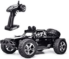Tozo RC Car Desert Buggy Warhammer High Speed Fast Race Cars for sale online Best Rc Cars, Desert Buggy, Rc Off Road, Rc Buggy, Remote Control Boat, Red Led Lights, Rc Trucks, Tractor, Race Cars