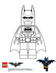 lego batman lokehansen printable coloring sheet 12094 playmobile lego pinterest. Black Bedroom Furniture Sets. Home Design Ideas