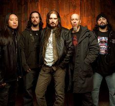 Dream Theater - Show - Eu Vou!