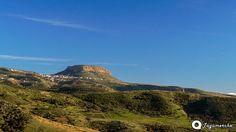 La Fortaleza - La Gomera Half Dome, Mountains, Nature, Travel, La Gomera, Fortaleza, Islands, Naturaleza, Viajes