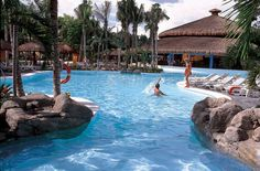 Riviera Maya all inclusive hotels