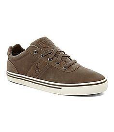 Polo Ralph Lauren Mens Hanford Casual Sneakers #Dillards