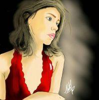 Digital  Artwork  by Abubakar3110