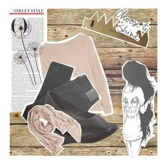 """""""— & me gusta making sets when I am bored."""" by selalatothegomezanon ❤ liked on Polyvore"""
