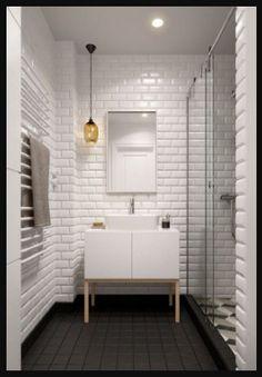 Metro Fliesen Bad Badezimmer ML8 | Fresh Furnitures