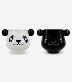 Achetez le Mug Panda thermoréactif sur lavantgardiste.