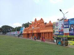 Thrissur Pooram 2016 Exhibition