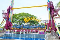 Bangkok Theme Parks - Amusement Parks & Water Parks in Bangkok