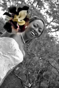 We take you on a wedding journey of beautiful Kenyan brides. African Men, African Beauty, Photography Photos, Wedding Photography, Kenyan Wedding, African Weddings, Nairobi, Brides, Bloom