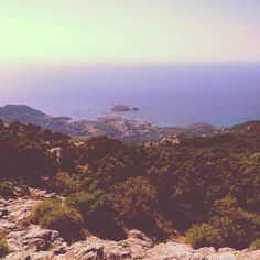#sea #violet #sky #isla #island #green #corsica #harbor #summer #passion #boat #yacht #vela #freedom #high #walking #vista #nature #life #instanature #wildness #amazing #novellaorchidea #novella #orchidea #raccontierotici #racconti #ebook