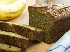 Did you know Silk® has a ton of Smoothie Solutions, like thisBanana Bread?
