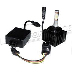 Автомобильная светодиодная лампа D8S M9, 1 шт Car Lights, Led