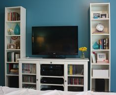 Before & After: My Boring Bedroom Gets a Wake-Up Call
