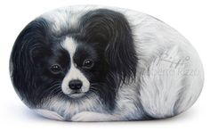 A unique Piece of Art, a special item in Memory of your Beloved Pet and a great Gift Idea!