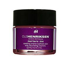 Ole Henriksen - Nurture Me  #sephora