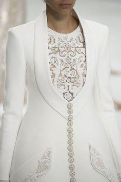 75700cac72b3 Chanel Haute Couture осень 2014 Шанель Мода, Подиумная Мода, Женская Мода,  Детали Кутюр