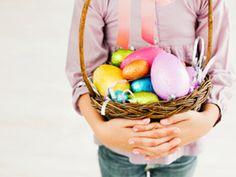 Entspannte Osterfeiertage für die ganze Familie - so funktioniert's!