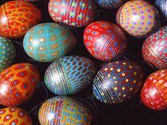"""Peacock eggs,"" by jutkacsak, via Flickr"