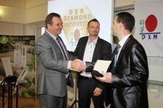 DXN v Maďarsku - výborné podujatie : )