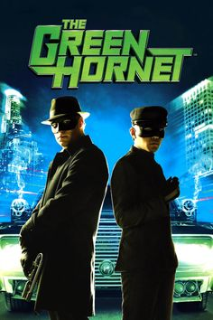 """""""The Green Hornet"""" by Michel Gondry. My Guilty Pleasure Pick of 2011."""