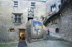 The Gala Dalí Castle -- La Pera, Spain