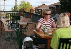 The Top 10 Farm-to-Table Restaurants by epicurious  Chester Creek Cafe  1902 E. 8th St., Duluth, MN (218-724-6811)
