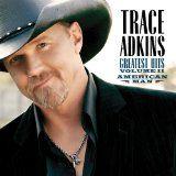 American Man: Greatest Hits Vol. II (Audio CD)By Trace Adkins