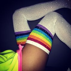 Hey, I found this really awesome Etsy listing at https://www.etsy.com/listing/162849418/crystallized-thigh-highs-socks-with