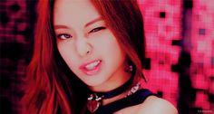 BLACK PINK / Jennie