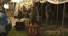 We are delighted to see our travel trunks and padlocks take pride of place in the new Dumbo movie!