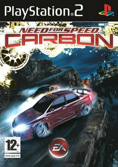 Need for Speed: Carbon (PS2): Amazon.co.uk: PC & Video Games