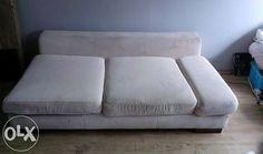 Sofa mała nie rozkładana mebelplast
