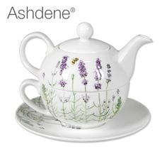 Ashdene Tea for one