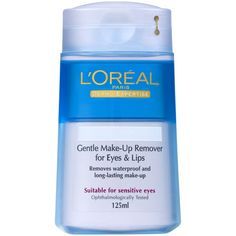Loreal Paris Dermo Expertise Gentle Lip and Eye Makeup Remover 125 ml To Buy  : http://onerx.in/loreal-paris-dermo-expertise-gentle-lip-and-eye-makeup-remover-125ml.html