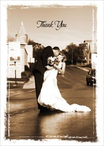 50 Best Wedding Thank You Cards Images Wedding Thank You Cards