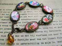 StampMedia » 'Kiki' verkoopt zelfgemaakte juwelen online